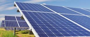 Solarenergie - Kraft der Sonne für umweltfreundliche Energieversorgung