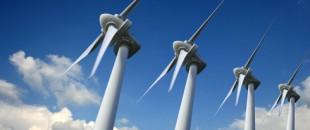Windenergie - Windkraft für die Energieversorgung